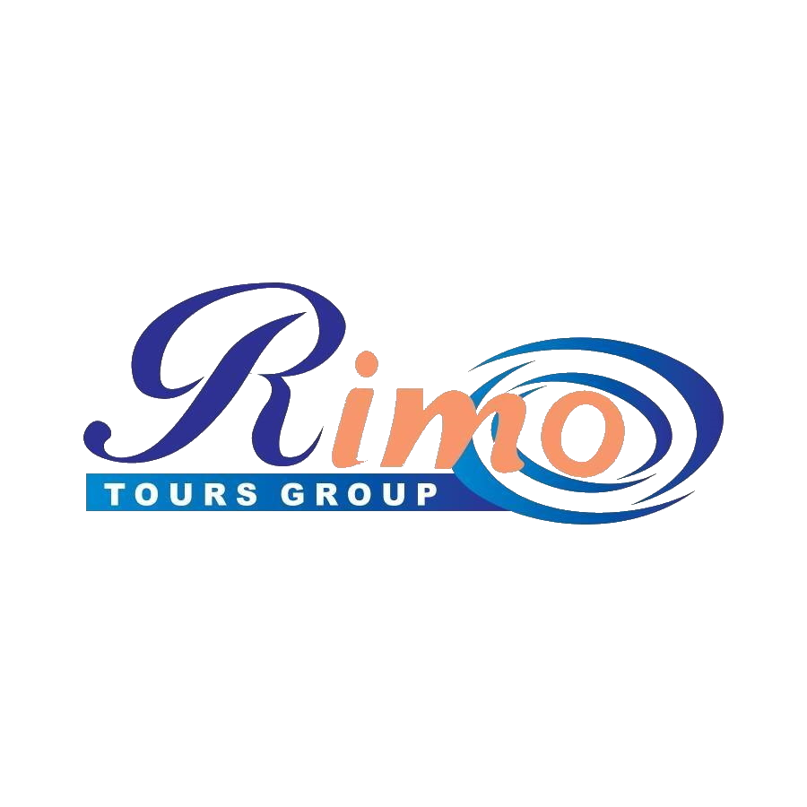 Official website for Rimo Tours