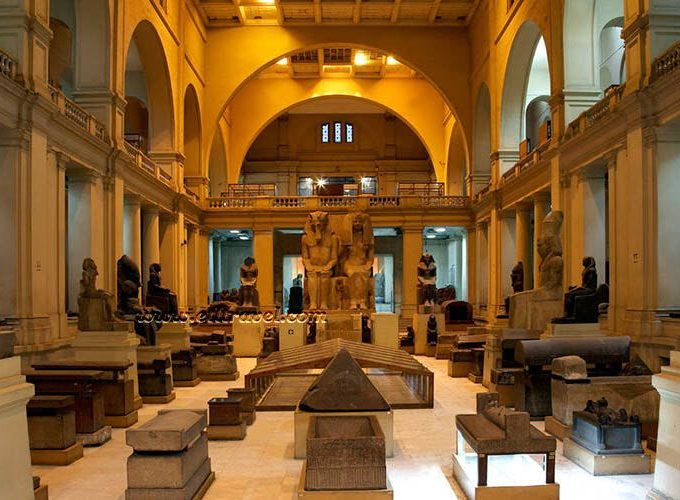 Book Tours, Activities and Airport Transfers in Egypt